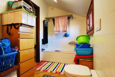 attico mansarda terrazzi lissone foto26
