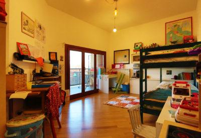 attico mansarda terrazzi lissone foto13