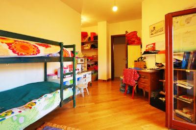 attico mansarda terrazzi lissone foto12