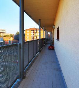 attico mansarda terrazzi lissone foto19
