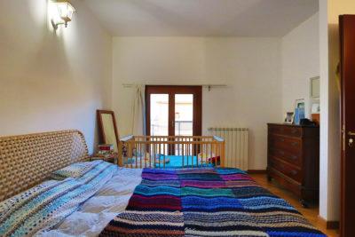 attico mansarda terrazzi lissone foto28