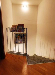 attico mansarda terrazzi lissone foto33