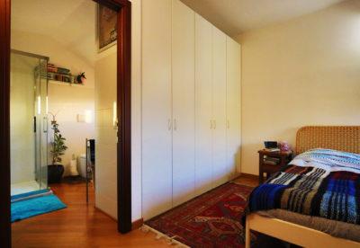attico mansarda terrazzi lissone foto29