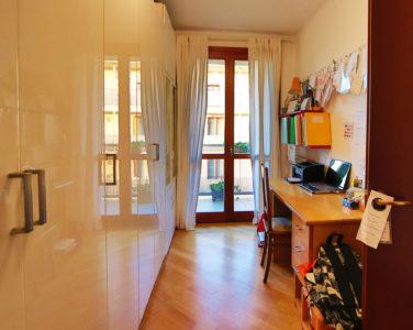 attico mansarda terrazzi lissone foto31