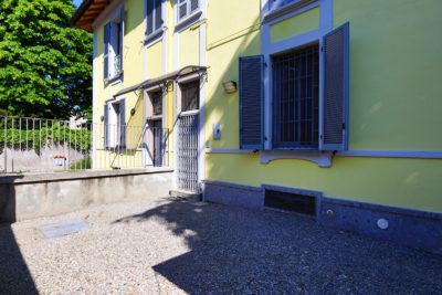 Appartamento in villetta Lissone foto2