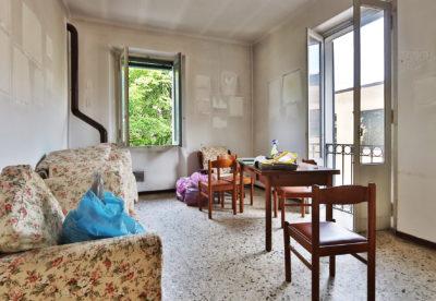 Appartamento in villetta Lissone foto6