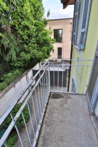 Appartamento in villetta Lissone foto9