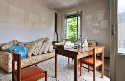 Appartamento in villetta Lissone foto13