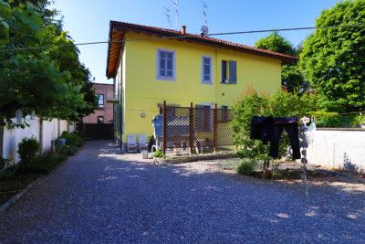 Appartamento in villetta Lissone foto16