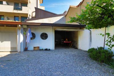 Appartamento in villetta Lissone foto19