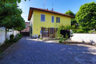Appartamento in villetta Lissone foto21