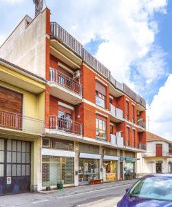 ampio trilocale balconi lissone foto5