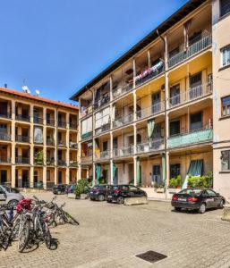appartamento bilocale economico monza foto16
