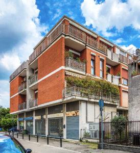 ampio trilocale balconi lissone foto30