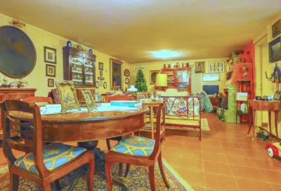 quadrilocale giardino taverna lissone foto24