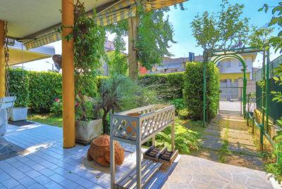 quadrilocale giardino taverna lissone foto17