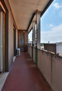 attico panoramico balconi lissone foto45