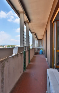 attico panoramico balconi lissone foto46