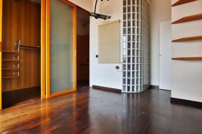 attico panoramico balconi lissone foto41