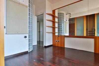 attico panoramico balconi lissone foto38
