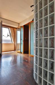 attico panoramico balconi lissone foto37