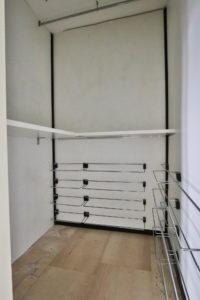 attico panoramico balconi lissone foto34