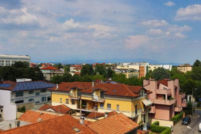 attico panoramico balconi lissone foto25