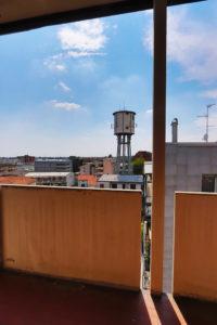 attico panoramico balconi lissone foto19