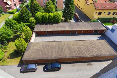 attico panoramico balconi lissone foto18