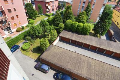 attico panoramico balconi lissone foto16
