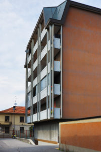 attico panoramico balconi lissone foto10