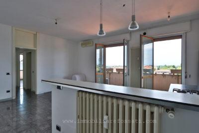 attico panoramico balconi lissone foto3