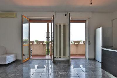 attico panoramico balconi lissone foto2