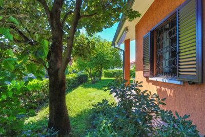 villa singola giardino bellusco foto29