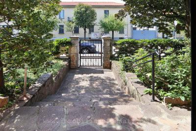 villa singola giardino bellusco foto4