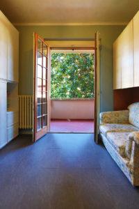 quadrilocale giardino porticato macherio foto26