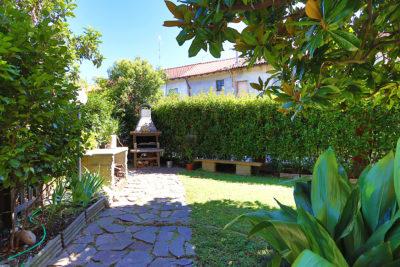 quadrilocale giardino porticato macherio foto49