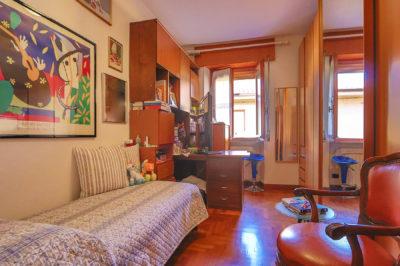 grande appartamento centro lissone foto85