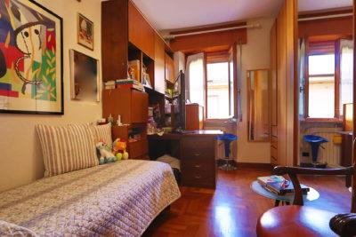 grande appartamento centro lissone foto87