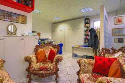 grande appartamento centro lissone foto2
