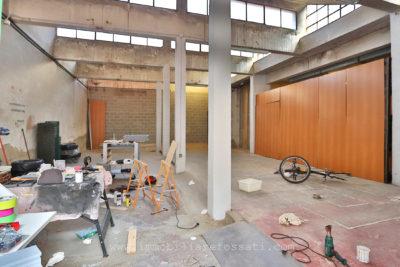 stabile indipendente centro Lissone foto4