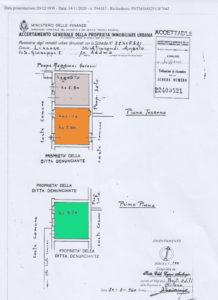 casa indipendente centro lissone planimetria