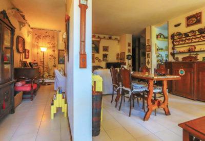 appartamento giardino taverna lissone foto35