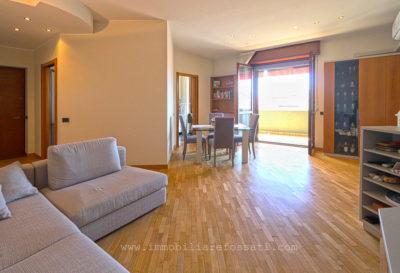 appartamento trilocale terrazzi lissone foto27