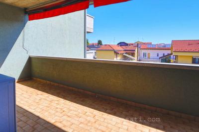 appartamento trilocale terrazzi lissone foto25