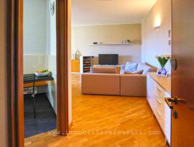 appartamento trilocale terrazzi lissone foto22