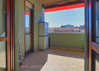 appartamento trilocale terrazzi lissone foto5