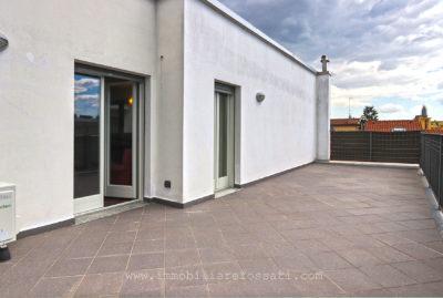 attico superattico terrazzi lissone foto19