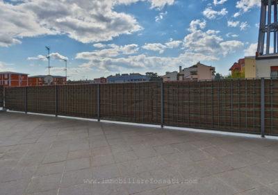 attico superattico terrazzi lissone foto10