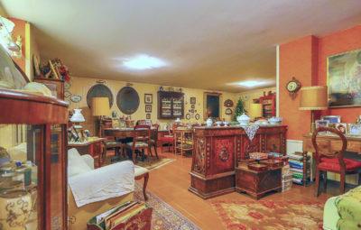 appartamento giardino taverna lissone foto54